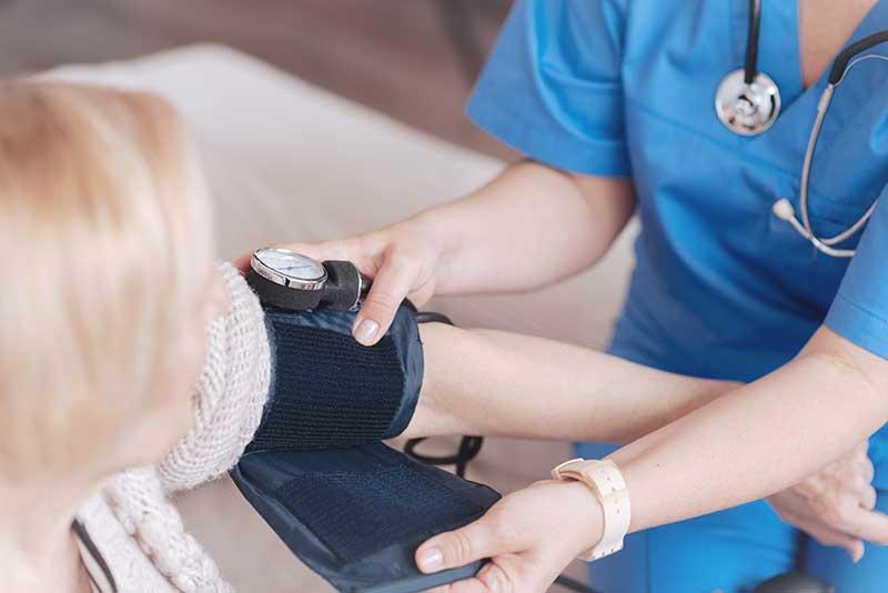 Service santé à Dax | Céline Mathlouthi