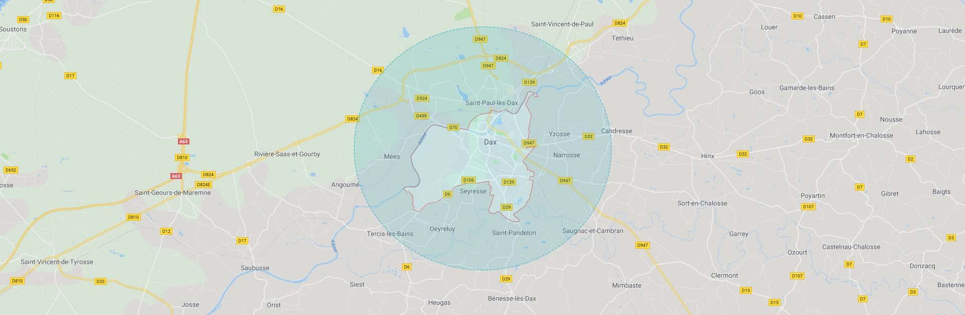 Soins d'urgence à Dax | Céline Mathlouthi